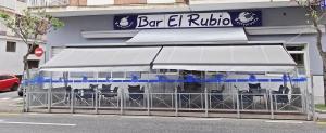 Bar El Rubio