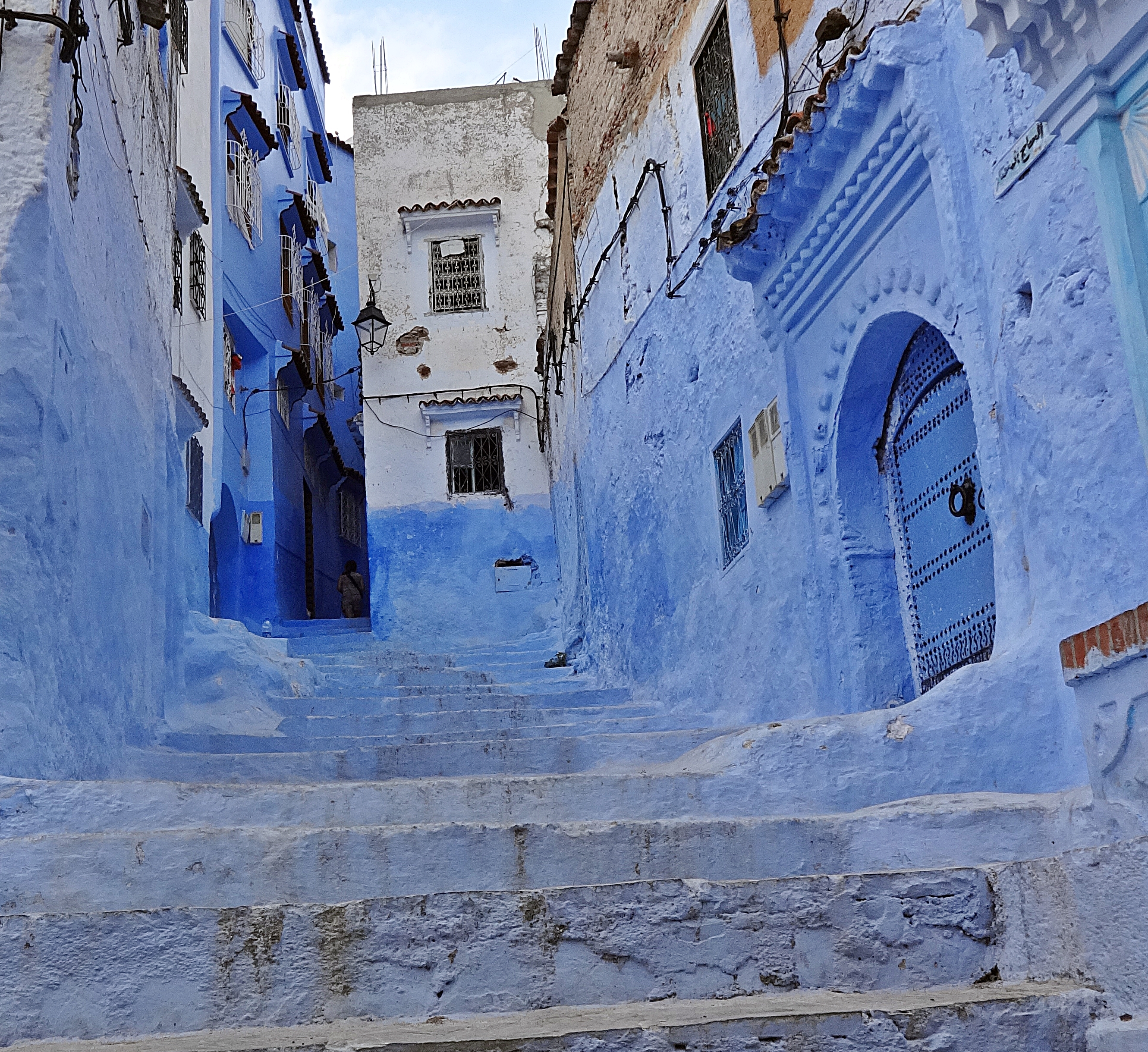 Chefchaouen, a long weekend in the Blue City of Morocco  Village life in And...